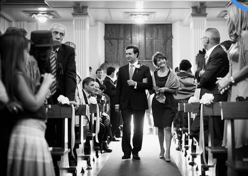 ingresso sposo
